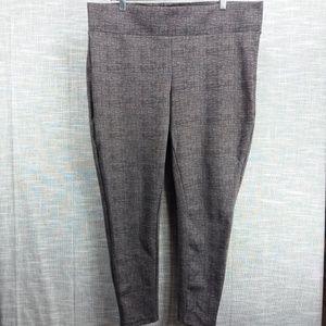 Torrid Slim Fix Technology Leggings Pants 2 2X